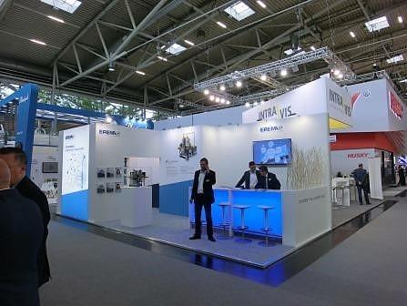 Drinktec 2017 協栄産業 KYOEI kyoei Kyoei Industry Co., Ltd.